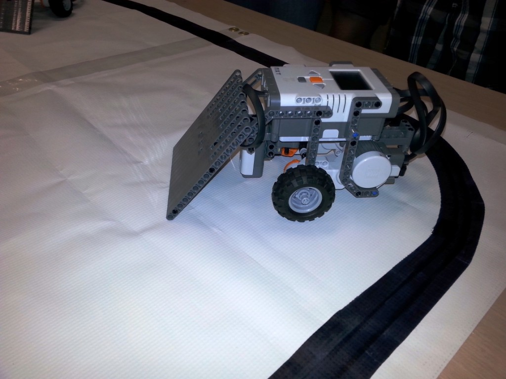 Flat Rock Robotics Project