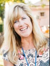 Beth Misner, Board Secretary