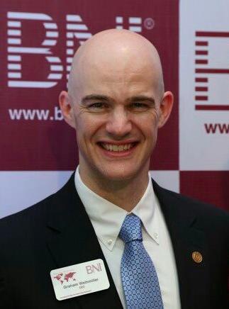Graham Weihmiller, Board Member