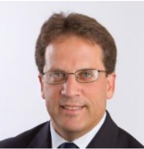 Michael Walchonski, Board Treasurer